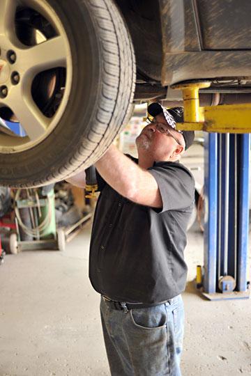 auto-repair